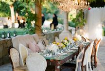 Themed Weddings | Events / by A Classic Party Rental