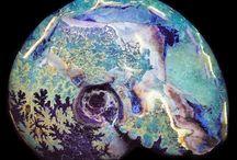 Mineralien ❀ Steine