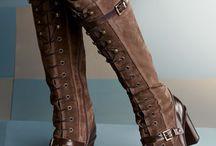 Footwear / by Kate Wall