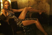 Cate Blanchett / by Everett Jensen