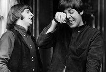 McCartney & Starr