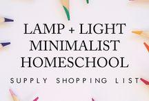 Lamp&Light Info