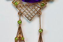 Jewelry / by Kristen Duke