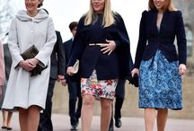 Royals | Fashion and Style Inspiration / The Royals Fashion
