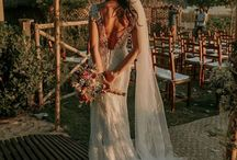 Vestidos pro meu casório