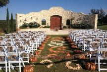 Rancho Mirando Weddings / A glimpse at what a Rancho Mirando dream wedding looks like.