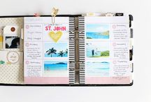 Planners / by Tessa Buys