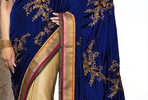 Indian clothes / by Lahari