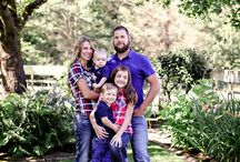Families - Gray Feather Photography