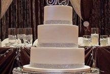 Wedding - Bling