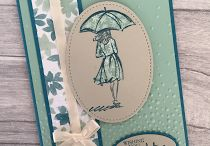CARDS-SU, Beautiful You (lady)