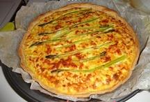 Quiches e Tartes / http://tertuliadasusy.blogspot.pt/p/receitas.html