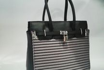 Modello Mini New York / Borse ed accessori realizzati in Sympatex. www.sympabag.it