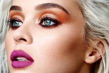 SLAY / Makeup looks using makeup I have