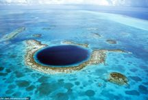 Places in Belize / Great places to see in Belize.