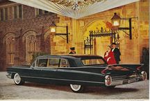 CADILLAC Cars + Model Cars / CADILLAC Photo & Ads + Posters