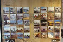 DEKOLOOK / Impresión de imágenes y fotografias en metacrilato tamaño 24 x 24 cm. acabadas en madera natural dekoh!, para decorar, regalar, coleccionar.....