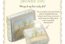 Bunny Tips!