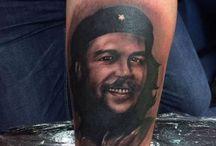 iam always be a fan of che Guevara