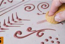 ceramic decorating