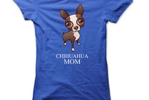I Love My Chihuahua / I Love My Chihuahua / by lilisy
