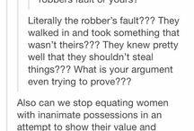 Feminism etc.