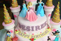 Princess Theme Birthday