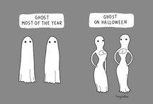 My personal Halloween