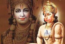 narendra / Friend