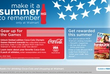 #SummertoRemember Road Trips / My ideas on what you need to bring on a #SummertoRemember Road Trip!   Disclaimer:  Compensation was provided by The Coca-Cola Company. The Coca-Cola Company is not a sponsor, administrator or connected in any other way. All opinions expressed in the post are my own and not those of The Coca-Cola Company.