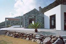Architecture Sea House