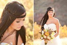 Pocahontas / by BRIDEface