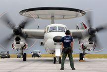 E -2C Hawkeye