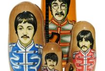 Beatles Collectibles / Products issued about the Fab Four