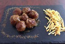 Segundos platos / www.conPicatostes.com presenta sus recetas de segundos platos. Disfrútalas y comparte!