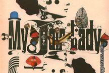 Redrum / Illustrazione, graphic design, art