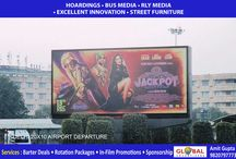 Movie Outdoor Promotion - Global Advertisers / Outdoor Advertising Agency - Global Advertisers: The Ultimate Choice in Outdoor Advertising Premium Quality Hoardings at Prominent Areas of Mumbai, Maharashtra For attractive package deals contact us now – Mr. Sanjeev Gupta -9820082849   sanjeev@globaladvertisers.in  www.globaladvertisers.in