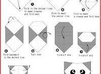 origami axel