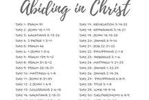 Christian Journaling