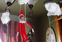 Elf on the Shelf / See how people are using the Elf on the Shelf