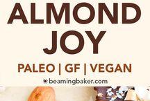Paleo - Vegan - Gluten Free