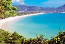 Thailand Phuket kamalabeach