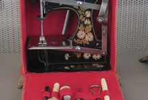 Sewing Boxies