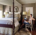 Master Bedroom and Bath / Ideas for our master bedroom/bath.  I'm hoping to start actually decorating them this spring.