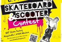 Skate Factory Contest zum Wieslocher Stadtfest 6. + 7.Juli 13 / Skate Factory Contest zum Wieslocher Stadtfest 6. + 7.Juli 13