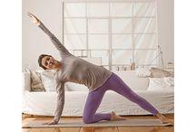 Prego Workout