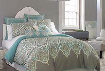 Nice bedding set