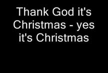 Zene - Christmas