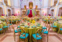 Colour! Wedding & Events