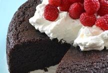 Bake it! / by Katarina Strydom